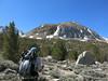 Mt Morgan ahead
