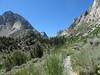 Convict Lake Trail