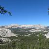 Mt Hoffman and Tuolumne Pk