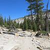 Trail to Sunrise Lks
