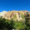 Mt Emerson and Piute Crags
