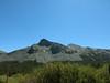 Clear over Lizard Head and Mt Dana