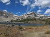 North Peak and Greenstone Lake