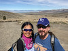Apr 6, 2016  After PT (and Scott went to the gym), we drove to June Lake Loop to hike to Parker Lake.  Mono Lake behind us.