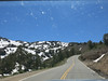 Sonora Pass ahead