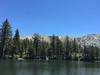 Drone kept circling above Secret Lake