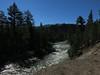 Walker River from parking lot