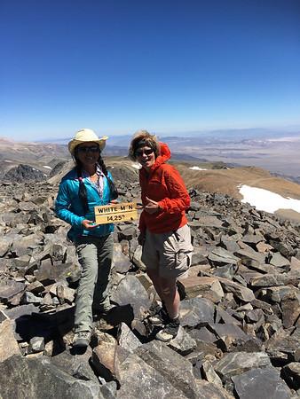 2016-07-24  White Mountain, 14,252' (x5 or 6?)