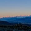 Jan 14, 2017  Sun going down - White Mountains
