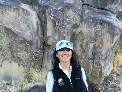 2017-01-16 Petroglyphs