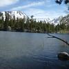 Sherwin Lake