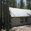 Lon Chaney cabin
