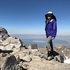 Mt Dana summit shot