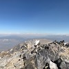 Mono Crarers, White Mountains