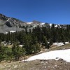 Lion's Head and Mt Dana from Tioga Pass