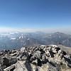 North Peak, Tioga Peak, Dunderberg Pk, Mt Warren