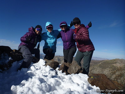 2017-11-12 Sonora Peak x3 (11,462')