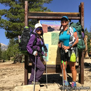 2018-08-06  BP-Day 1 Horseshoe Mdw to Soldier Lk