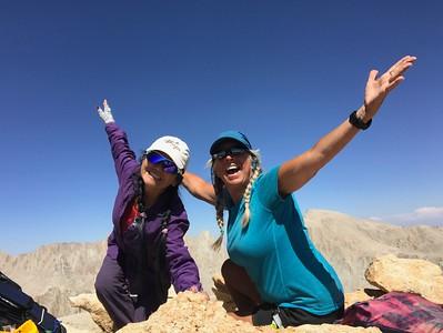 2018-08-08  BP-Day 3  Joe Devel Peak Dayclimb