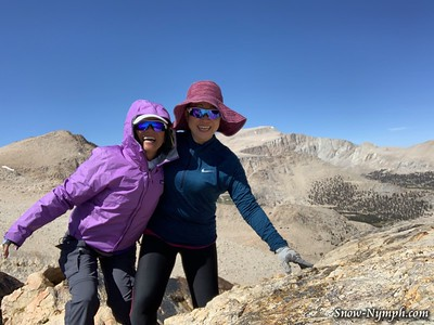 2019-09-20  Trailmaster Dayhike x12 and Cottonwood Basin Viewpoint 3