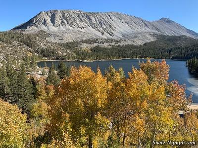 2019-10-03  Rock Creek Fall Colors