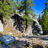 Along the Buena Vista Trail