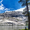 Royal Arch Lake - Yosemite National Park