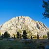 Fletcher Peak 11,410 feet