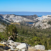Emeric Lake 9,339 ft.
