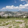 Gentler Peaks
