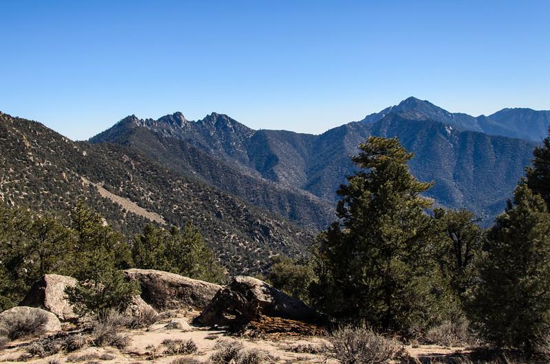 Owens Wilderness