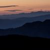 Death Valley from Sierra Vista Point, White Mountains