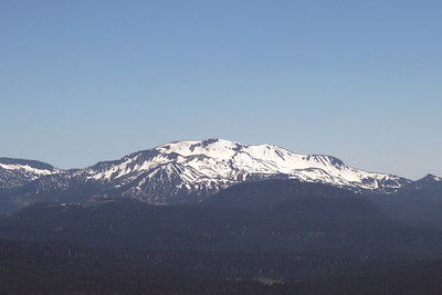 This was Mammoth on July 4th, 2005.  I skied both the opening and closing day at the mountain.