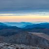 Mt. Whitney Morning