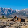 Crumbling Cabin, Sierra Nevadas