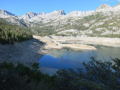 Mt Agassiz 7/19 and 20 2013