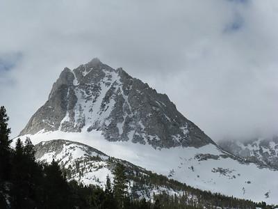 Mt Gilbert and Hurd Mtn 6-12 to 13-2010