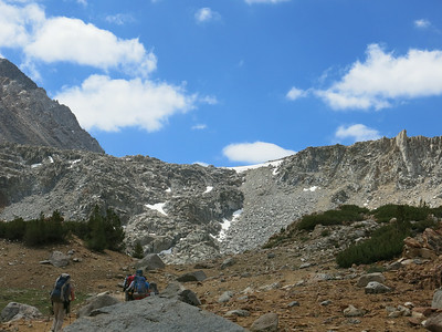 Mt Giraud 7-11 to 13 2014