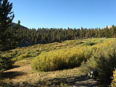 Mt Langley 9/15-16 2012