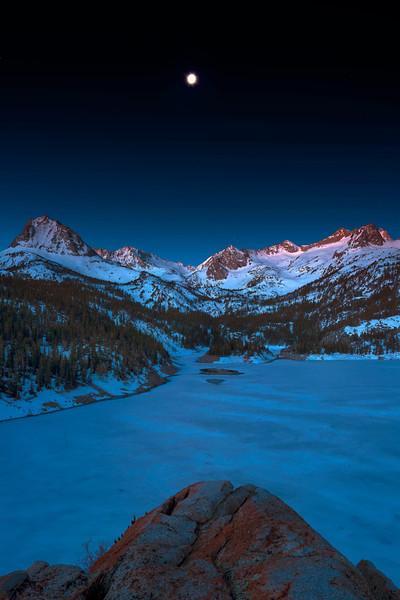 South Lake - Bishop