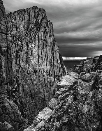 Third Needle - Mt. Whitney