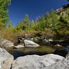 Bishop Creek, just below lake sabrina
