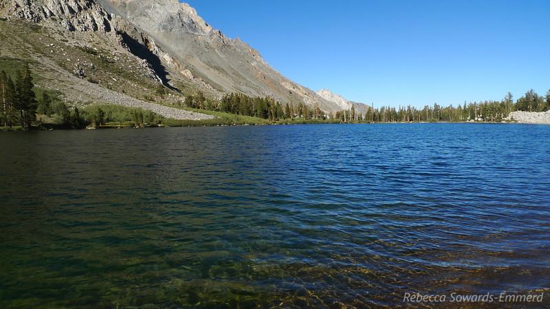 Horton Lake