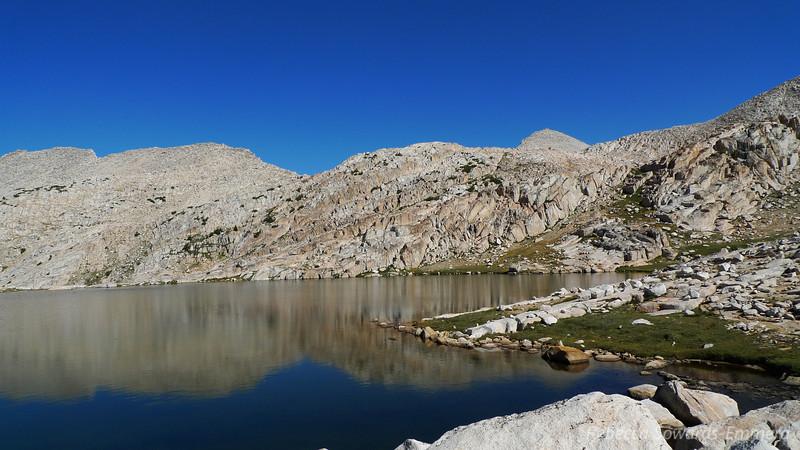 Ursa Lake