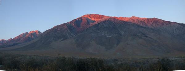 Another sunrise shot