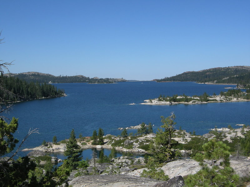 Back to Loon Lake