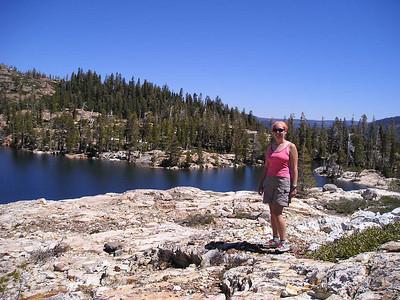 Me at Penner Lake
