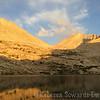 Sphinx Basin Sunset