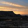 Sunset, Sphinx Creek