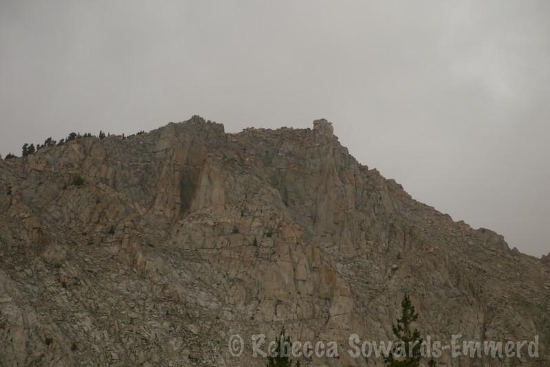 Zoomer on that summit block.